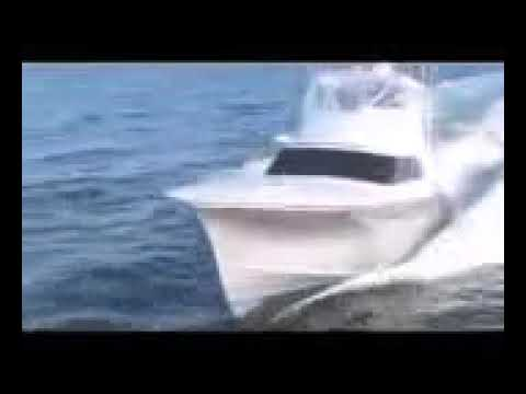 Blackwell Boatworks 58 Custom Carolina Convertible 2002 For Sale In