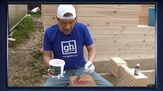 <h4>Грунт для защиты торцов бруса 👍</h4> <p>Представляем вашему вниманию грунт для защиты торцов GOODHIM TOR GBS! Этот грунт защищает торцы обработанных и необработанных лесоматериалов...</p>