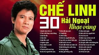che-linh-30-ca-khuc-nhac-vang-hai-ngoai-hay-nhat-su-nghiep-tron-bo-3-cd-hat-cho-nguoi-tinh-phu