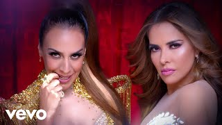 Grande - Gloria Trevi feat. Monica Naranjo (Video)