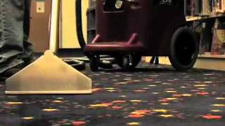 Apex Cleaning Supply: CFR Pro 500 Carpet Extractor