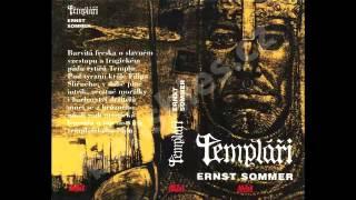 Templáři_Audio_kniha