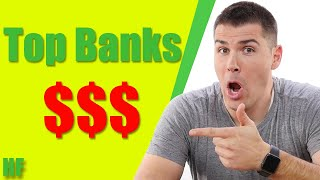 4 Highest Paying Banks of 2020 (Best High-Yield Savings Accounts)