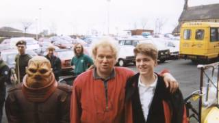 Interview de Colin Baker et Jon Pertwee