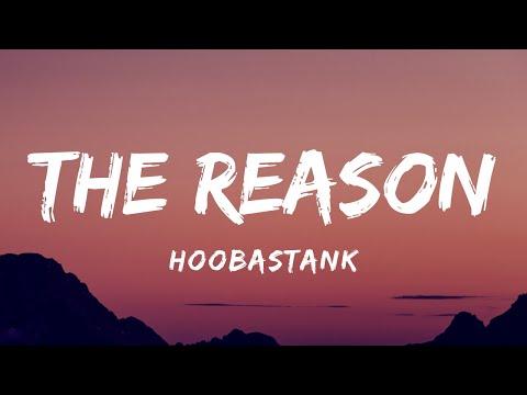 Hoobastank - The Reason (Lyrics)