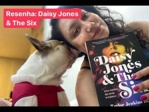 [Resenha] Daisy Jones & The Six, de Taylor Jenkins Reid