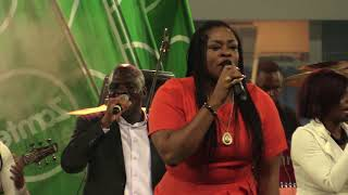 Sinach   The Name Of Jesus