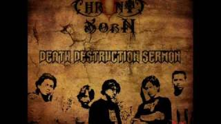 Chronic Xorn - Death.Destruction.Sermon TEASER