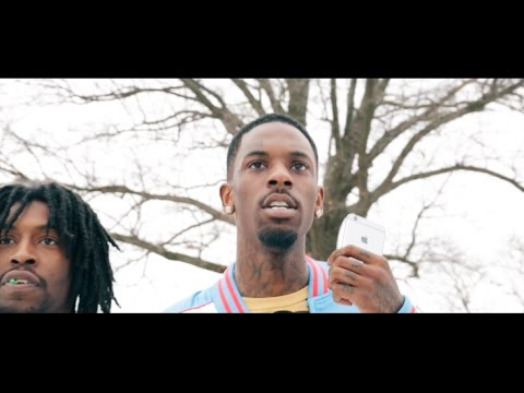 Jimmy Wopo - Root Of Evil [Official Video]