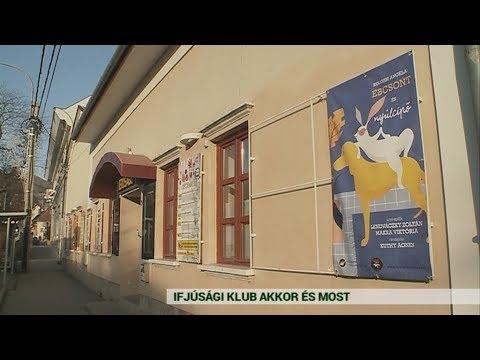 Budaörsi Ifjúsági Klub - Termékvideó