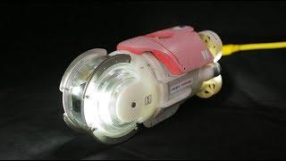 This little robot might save Fukushima
