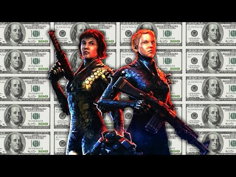 Wolfenstein: Youngblood Isn't Just a Cash Grab - Inside Gaming Feature