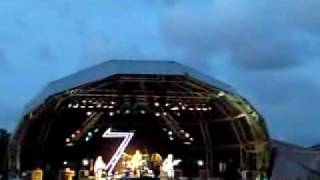 The Zutons Dont Ever Think At Middlesbrough Music Live