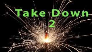 "Fast Action Music Instrumental - ""TAKE DOWN 2"" Dramatic Intense Heroic Epic - Film Soundtracks"