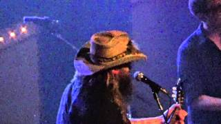 More Of You, Chris Stapleton