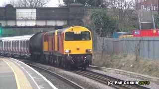 preview picture of video '7X09 Choppers at Water Orton - 10 April 2013'