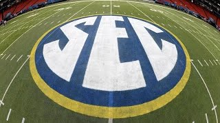 Gators Breakdown: SEC Goes With 10-game Conference-only Schedule For 2020 | Desmond Watson Commits