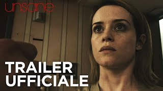 Trailer of Unsane (2018)