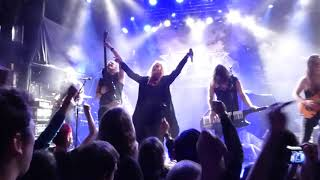 BATTLE BEAST LIVE - VI - KING FOR A DAY