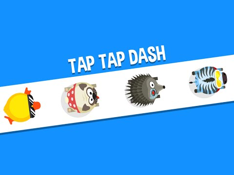 Vídeo do Tap Tap Dash