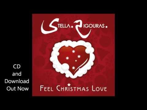 Feel Christmas Love Stella Zigouras Album Preview