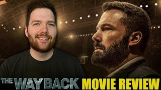 The Way Back - Movie Review