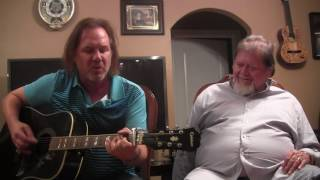 """Randy Moore & Dallas Frazier """"Sweetheart Tell Me My Lying Eyes are wrong"""