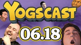 The Best Of Yogscast Twitch   JUNE 2018