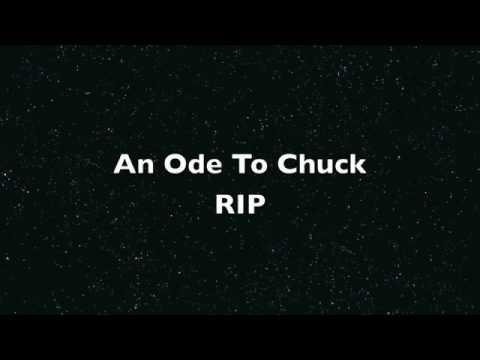 An Ode To Chuck