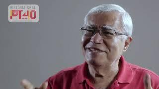 Perly Cipriano | História Oral: PT 40 Anos