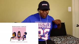 Jessie Reyez - Body Count Remix ft. Normani, Kehlani (REACTION)