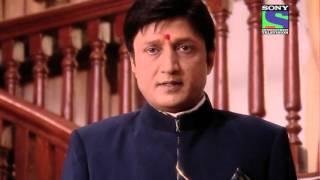Byomkesh Bakshi - Episode 12 Kile Ka Rahasya (Better Quality)