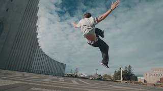 Best Parkour and Freerunning Europe 2018