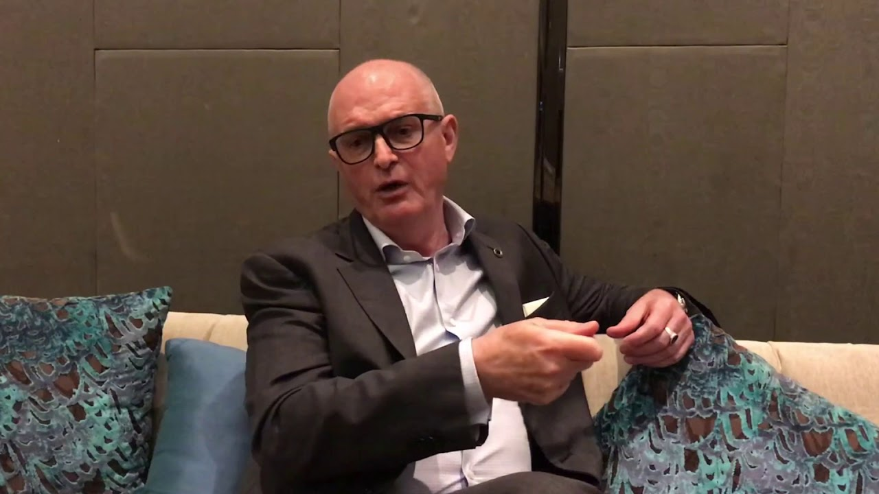 SAS Asia 2019: Douglas Martell of Onyx on a new co-living serviced apartment concept