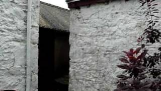Tour Of Traditional Irish Cottage In Ardfinnan, Co. Tipperary, Ireland