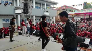 LETTER FOR ME - Flashback At SMK PGRI 31 Legok Kab. Tangerang