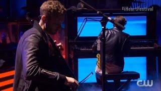 OneRepublic   Apologize +Kids (Ryan Breaks A Key) (iHeartRadio)