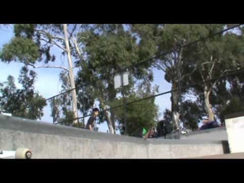 Millbrae Skatepark