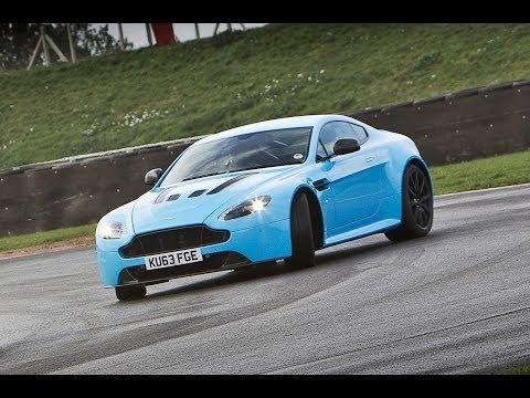 Is the Aston Martin V12 Vantage S the best Aston Martin yet?
