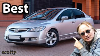 5 Cars You Should Buy