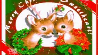 Alan Jackson - Rudolph The Red Nosed Reindeer