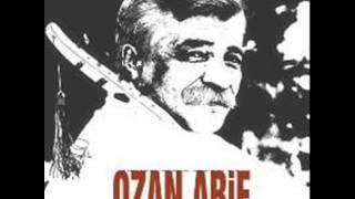 Ozan Arif - Vatan Türküsü
