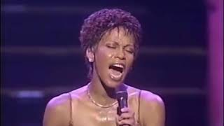 Whitney vs. Diana (Duet) - The Boss (Almighty Remix)
