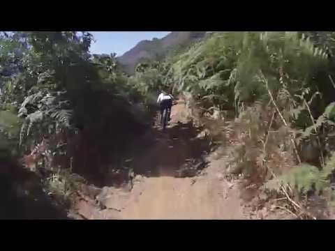 Pico do Boné - Araponga, MG - All Mountain