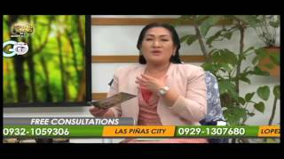 Healing Galing SO5EP06   Goiter Pt4