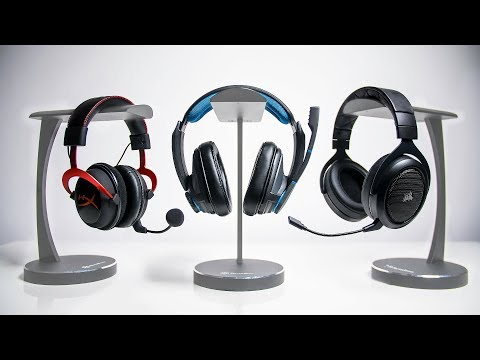 Top 3 Gaming Headsets Under $100