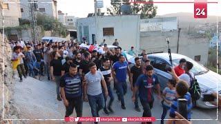 استشهاد فلسطيني بمواجهة مع قوات الاحتلال في الضفة الغربية