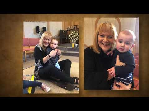Temple Beth Sholom Tribute Video: Ellen Berju