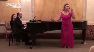 «Перемога любові» у Львівській Опері