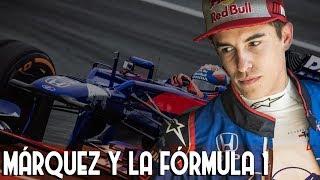 Marc Márquez, la Fórmula 1 y los Crossover imposibles | Opinión F1 2018 | Fórmula Fons